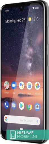 Nokia 3.2 Grey