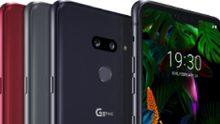 LG kondigt V50 ThinQ met 5G aan en G8 ThinQ zonder