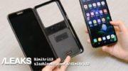 LG komt met tweede-scherm-accessoire voor V50 ThinQ