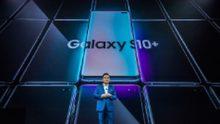 Einde mogelijk in zicht voor Samsung Galaxy S-reeks