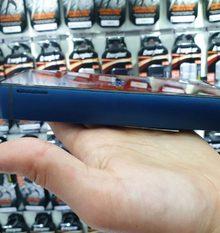 Jij vroeg om een telefoon met dikke batterij en Energizer heeft geleverd; een dikkertje met 18.000 mAh accu / via @trustedreviews
