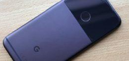 Google verlengt Android-ondersteuning eerste generatie Pixel