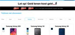 Ben maakt melding van Samsung Galaxy A40 - Update