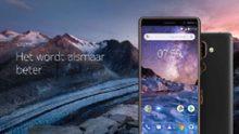 Finse autoriteiten onderzoeken datalek Nokia 7+