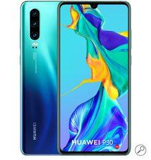 Bol kan het zich allemaal weinig meer schelen en zet de Huawei P30 online