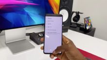 MKBHD already shows OnePlus 8 Pro