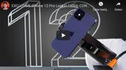 Geruchten over Apple iPhone 12 Pro komen op gang