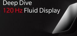 OnePlus kondigt 120Hz Fluid Display aan voor OnePlus 8 Pro