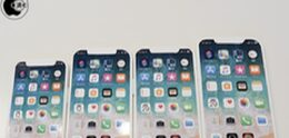 La production de l'Apple iPhone 12 commence en juillet, plus tard que d'habitude