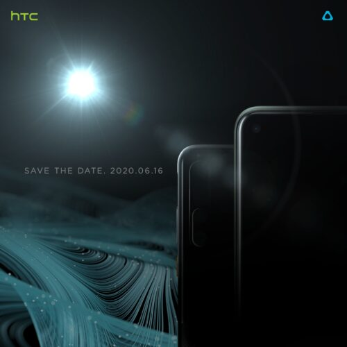 HTC launch