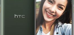 HTC kündigt Desire 20 Pro und U20 5G an