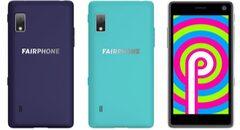 5-jaar oude Fairphone 2 krijgt update naar Android 9