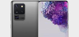 Zo ziet de Samsung Galaxy S20 Ultra met 100x zoom er uit