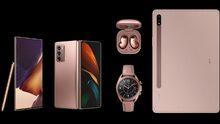 Uitgepakt: Samsung kondigt zeven nieuwe Galaxy-producten aan