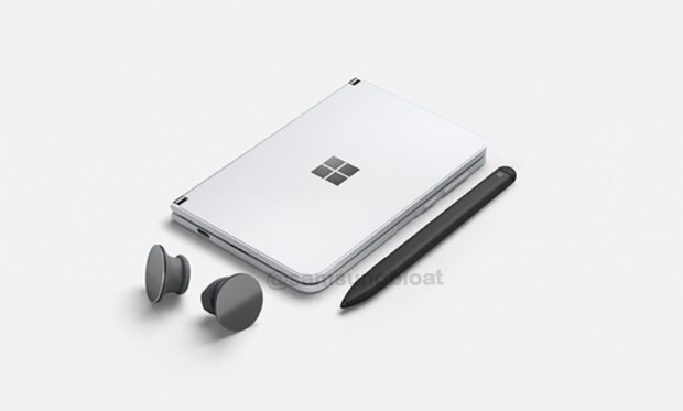 Microsoft Surface Duo accessories