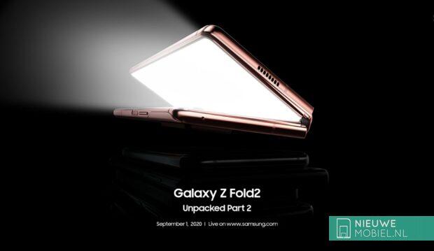 Samsung Galaxy Z Fold2 Unpacked Part 2