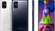 Samsung announces Galaxy M51 with 7000mAh battery