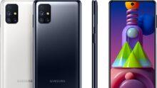 Samsung anuncia el Galaxy M51 con una batería de 7000mAh