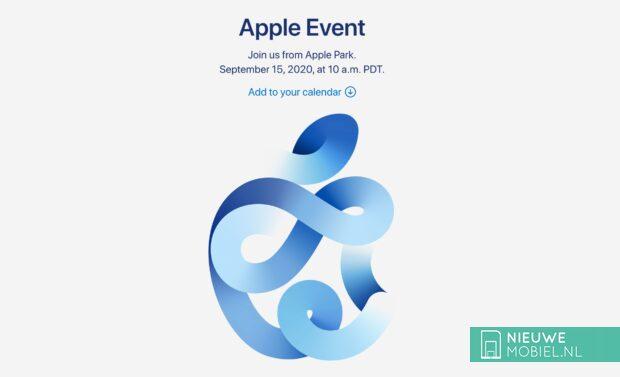 Apple Event September 15th