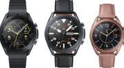 Samsung annuncia il lusso Galaxy Watch3 Titanium