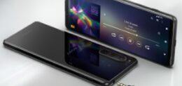 Sony Xperia 5 II officieel; 120Hz, 5G en flink grotere accu