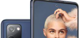 Nieuwe Samsung Galaxy S20 FE maakt kiezen stuk moeilijker