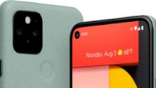 Google announces almost identical Pixel 4a (5G) and Pixel 5