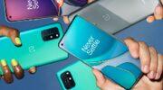 OnePlus 9 se espera para marzo de 2021, un mes antes de lo habitual