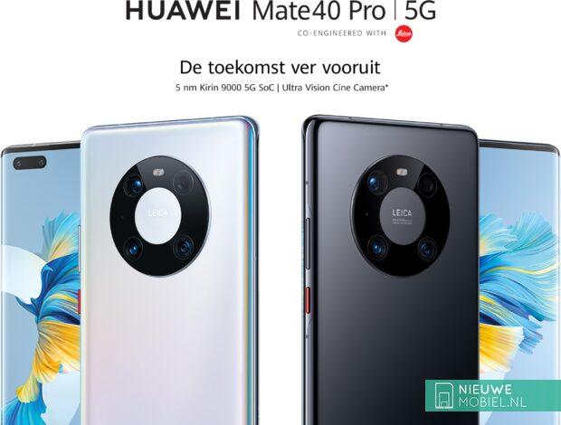 Huawei Mate serie 40