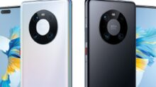 Huawei kondigt Mate 40-serie aan met beste camera ooit