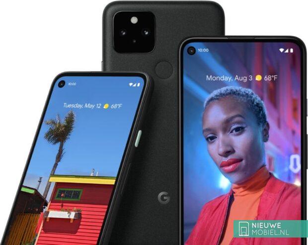Google Pixel line up