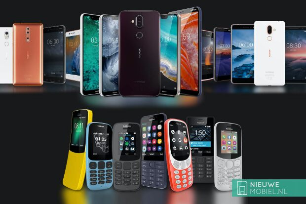 Opvolger Nokia 9 PureView weer uitgesteld