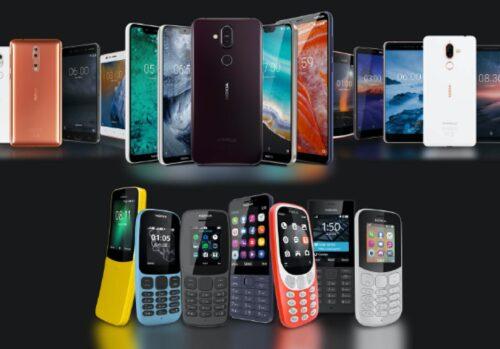 Le successeur du Nokia 9 PureView est à nouveau reporté