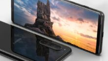 Nieuwe Sony Xperia Compact verwacht in H1 2021