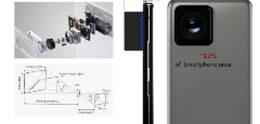 Un téléphone avec appareil photo de 600MP ? Samsung y travaille !
