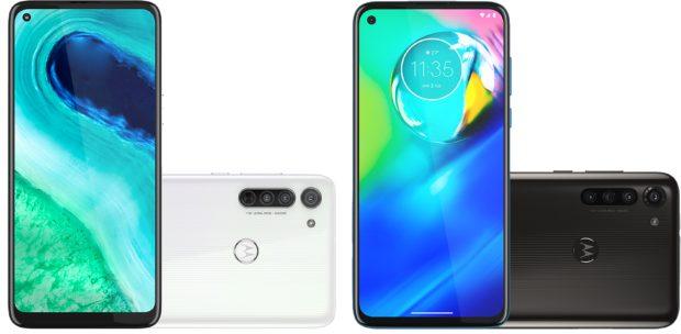 Motorola Moto G8 and G8 Power