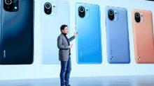 Xiaomi Mi 11 ist das erste Handy der Welt mit Snapdragon 888
