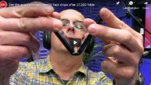 Vouwbare Motorola Razr 2019 begeeft het al na 27.000x openen