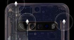 Promotiemateriaal lekt specificaties LG V60 ThinQ