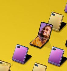 Ja of nee? Ga jij een opklapbare Samsung Galaxy Z Flip halen?