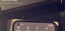 Foto's van OnePlus 8 Pro met 5G verschenen