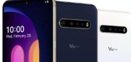 LG kondigt V60 ThinQ aan met dubbele-scherm-accessoire aan