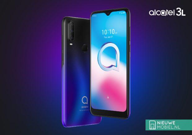 Alcatel 3L (2020)
