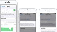 Apple s'installe en ralentissant délibérément les iPhones