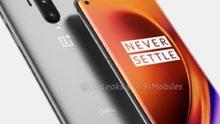 TechRadar: OnePlus 8-serie komt halverwege april