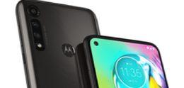 Renders tonen Motorola Moto G8 Power Lite met dikke accu