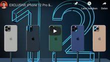 """""""Apple iPhone 12 Pro krijgt betere zoomcamera"""""""