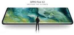 Oppo kondigt Find X2 en X2 Pro aan voor Nederlandse markt