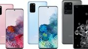 Samsung Galaxy S20, S20+ and S20 Ultra available as of today