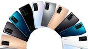 Evan Blass leaks entire Huawei P40 line-up